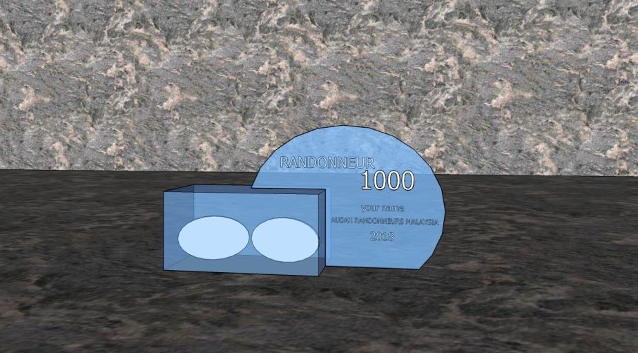 Randonneur 1000