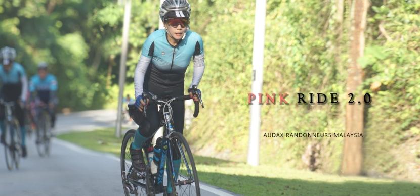 pink ride 2
