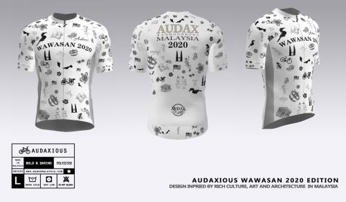 jersey wawasan 2020